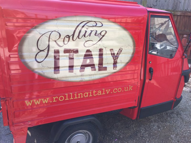 RollingItaly