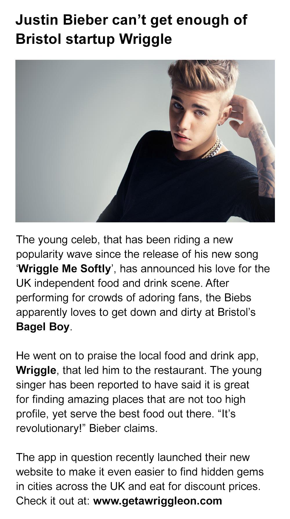 BieberNews