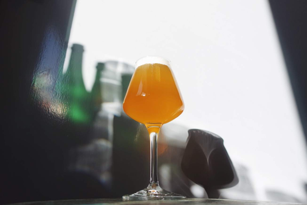 Cloudwater Brew